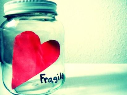 I Dont Want A Broken Heart