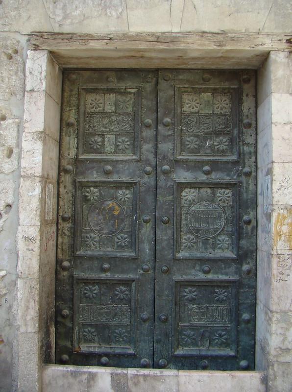 puerta Siria 22