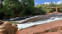 Nyanga streams