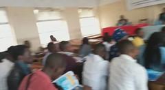 Dissémination du Rapport ITIE 2016, Nord Kivu