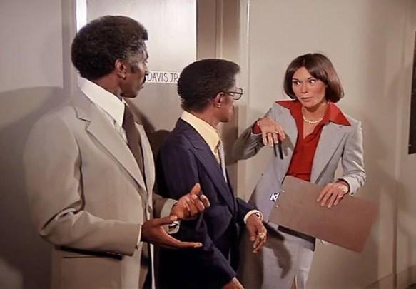 Sammy Davis, Jr. Kidnap Caper (60)