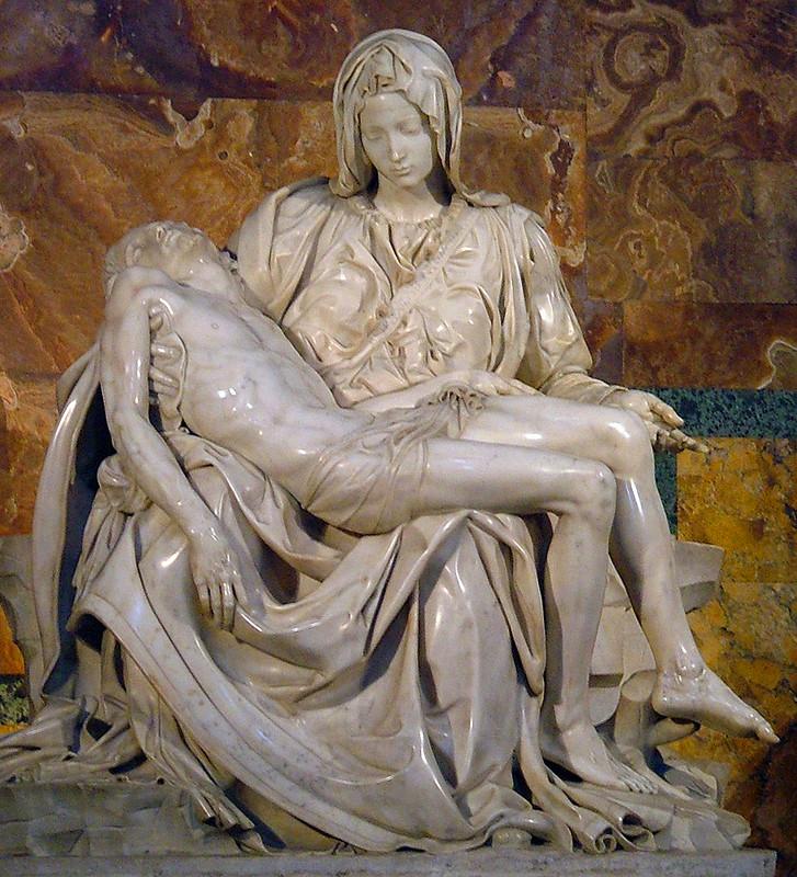 3132684907 4944c38eb1 c 8on8   Arte gratuita na Itália: as 8 esculturas imperdíveis dos grandes gênios italianos