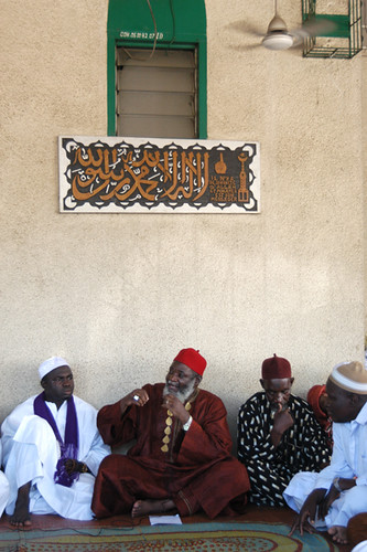 Immer Mehr Moscheen Entstehen In Japan