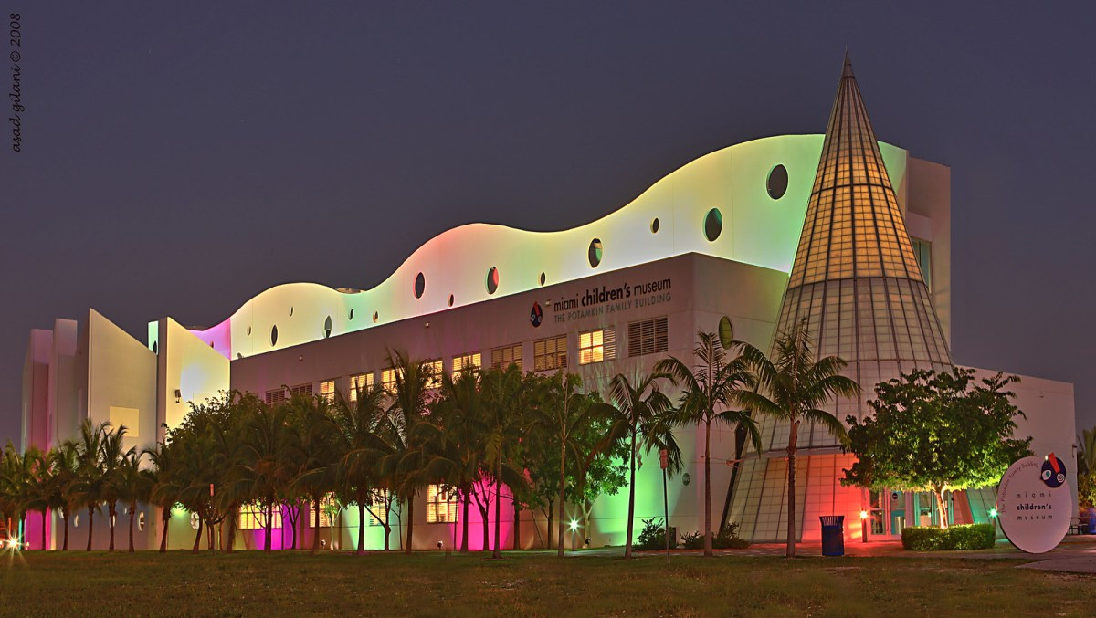 miami children museum