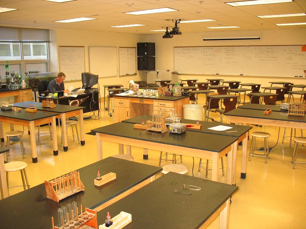Kirkwood High School Biology