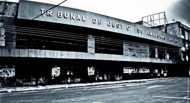 Abandoned building (TJAM)