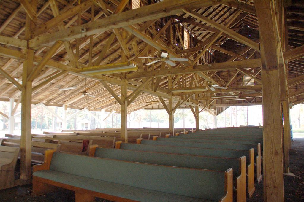 Epworth Tabernacle Interior 2
