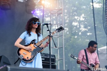 Natalie Prass @ Pitchfork Music Festival, Chicago IL 2015