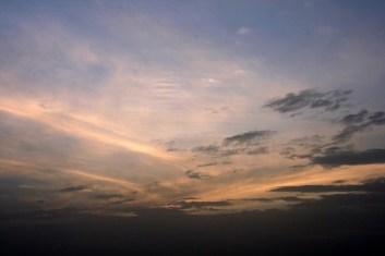 Shevaroy Sunset
