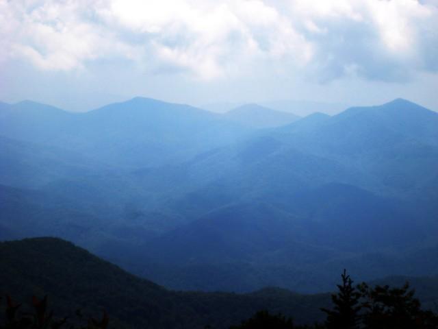 Blue Ridge Mountains 2