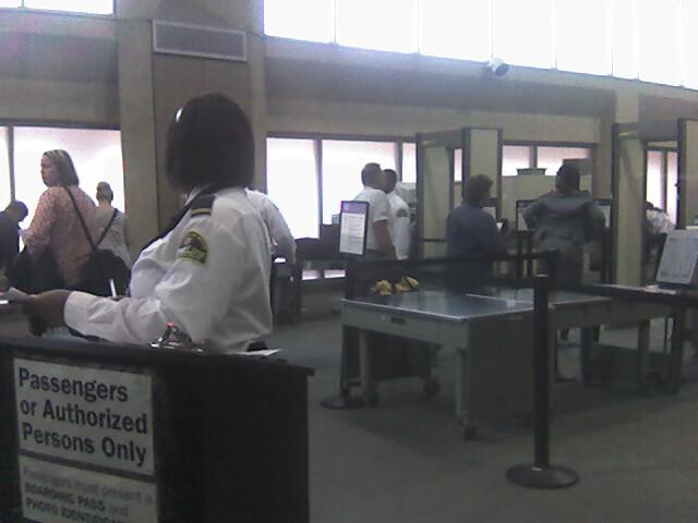 Personal Security Kansas City
