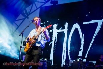 Hozier @ Pemberton Music Festival - July 19th 2015