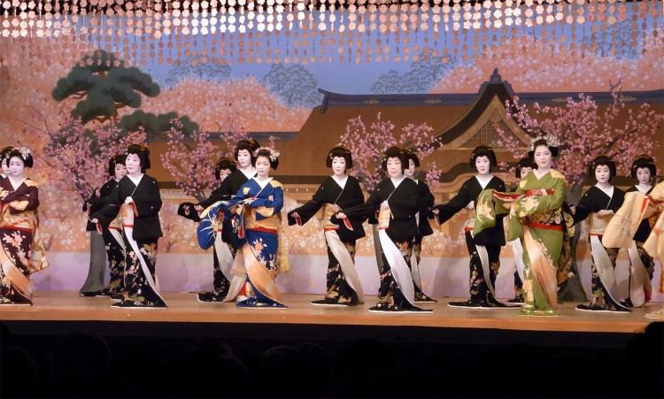 Kitano Odori '09 #6