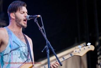 JPNSGRLS @ Pemberton Music Festival - July 17th 2015
