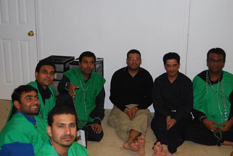 Muharram 2009/1430