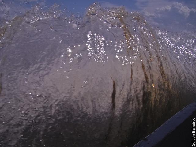 Restless river - Black River (Rio Negro, Amazonas)