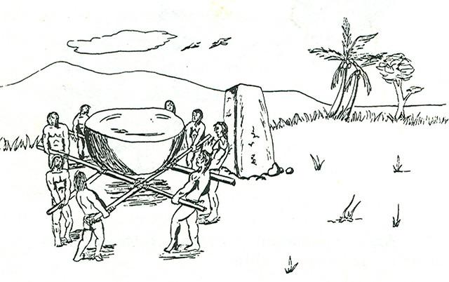 Lifting the Tasa