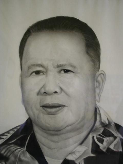 Luis Palomo Untalan