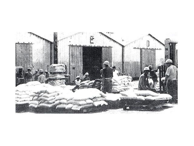 Warehouse, 1968