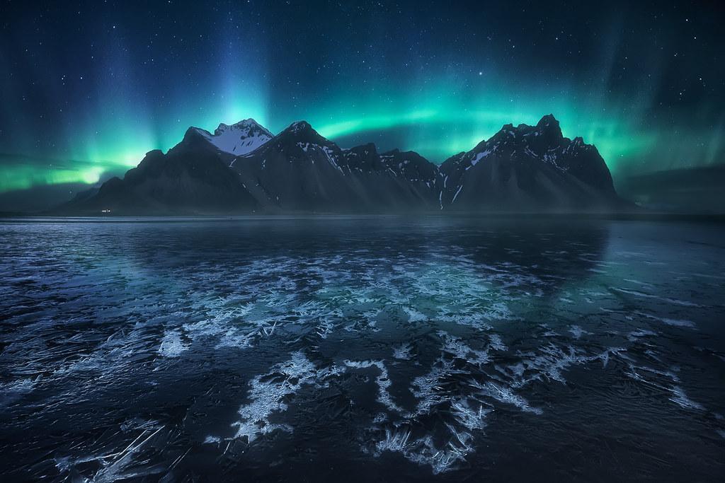 Karen Walker Northern Lights
