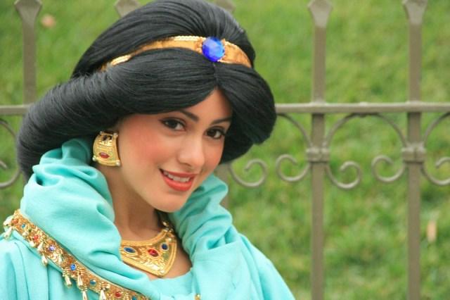 Disney Princess: Jasmine