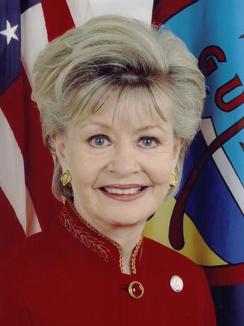 Madeleine Z. Bordallo