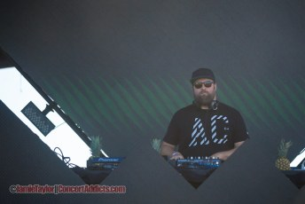 Claude Von Stroke @ Fvded in The Park - July 3rd 2015