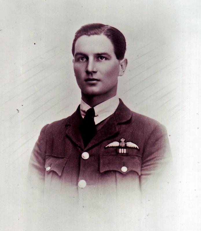 J A Wilson MM 1919