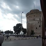 Viajefilos en Grecia, Tesalonica 006