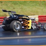 Fiat Topolino Fuel Altered Dragster Si Flickr