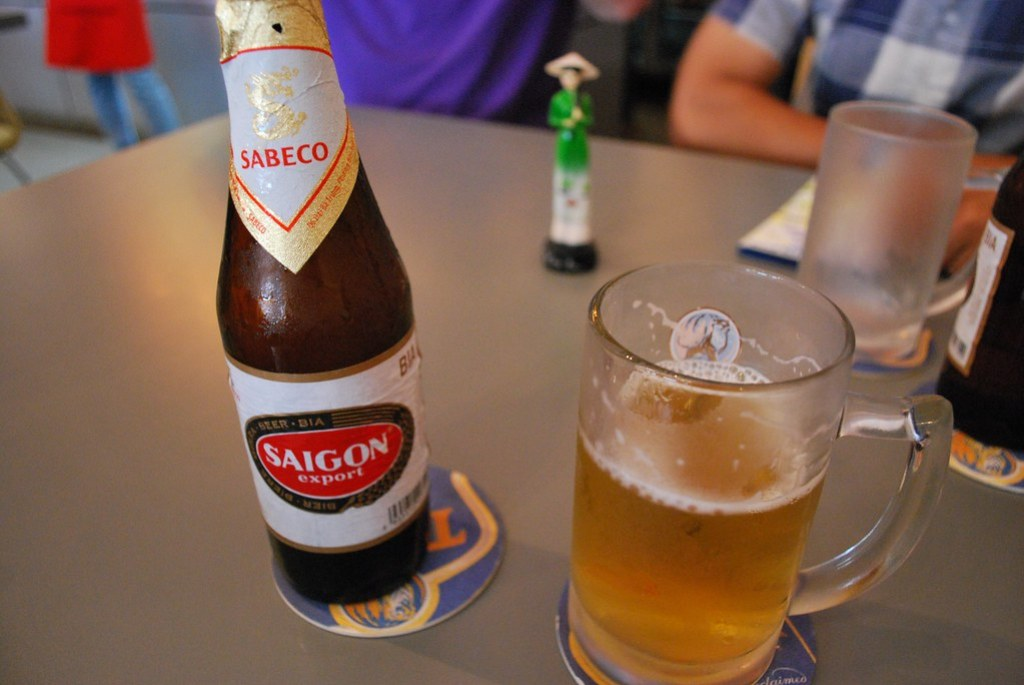 Saigon Bia