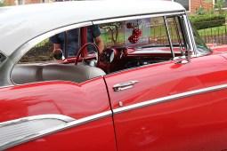 Classic Car Cruise-In 040
