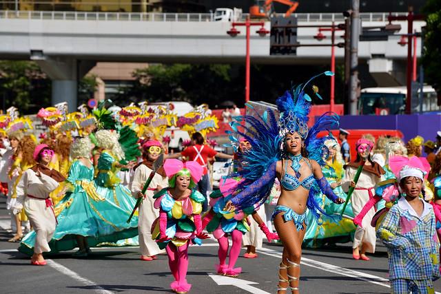 Asakusa-Samba 2013