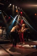 Photos | Biffy Clyro @ The Commodore Ballroom - February 8th 2014