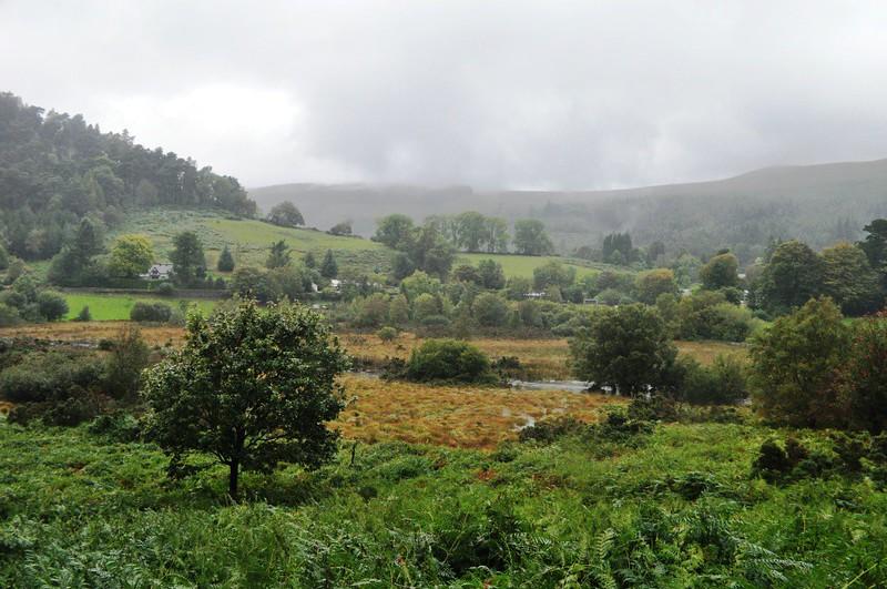 Travel to Ireland: Wild Wicklow Tour, Glendalough