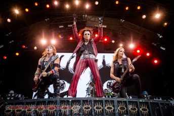 Alice Cooper @ Pemberton Music Festival - July 18th 2015