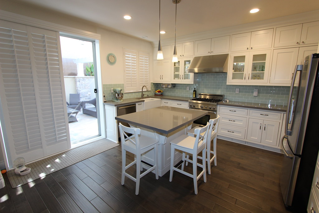 65 - Irvine - Kitchen Remodel