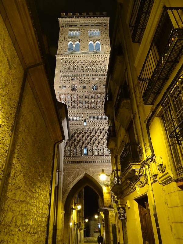 Teruel Torre Mudejar El Salvador 02