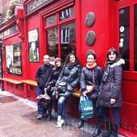 Dublin Pubs, Temple 19