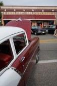 Classic Car Cruise-In 049