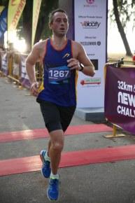 Newton Challenge 2013