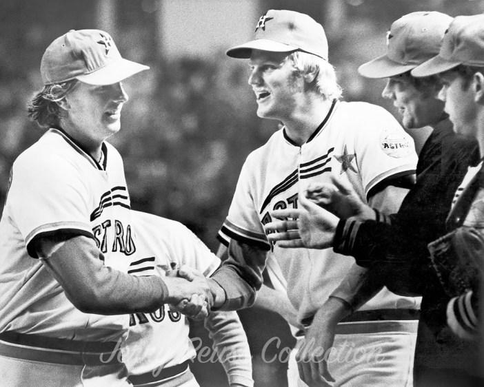 1972 Dierker One-Hitter | On June 18, 1972, I had a no-hitte… | Flickr