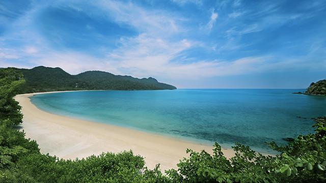 Langkawi-Beach-