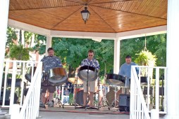 UA Steel Drum Band 005