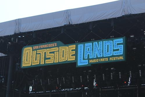 Outside Lands 2015: Friday