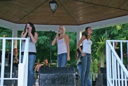 The Girls Band 028