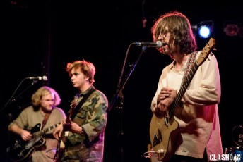The Naked Party @ Cat's Cradle in Carrboro NC on October 12th 2016
