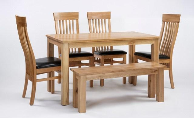 Lansdown dining set (5)