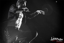 Jovanotti - Backup Tour - Lorenzo negli Stadi 2013