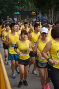 Yellow Ribbon Prison Run 2013